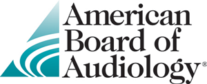 american board of audiology logo