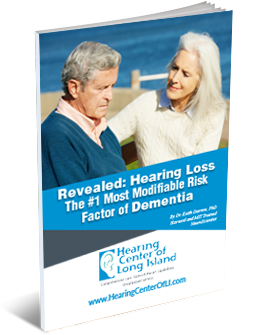 revealed hearing loss and dementia book