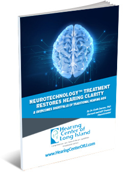 neurotechnology treatment book