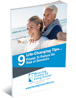life changing tips book for reducing dementia