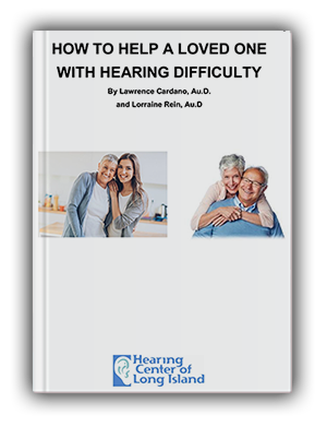 how to help a loved one with hearing difficulty