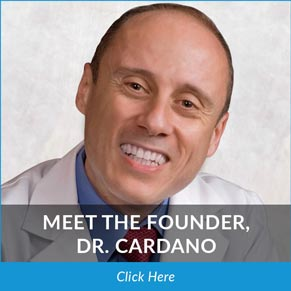 meet the founder dr cardano